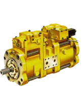 Kawasaki Hydraulics Nz