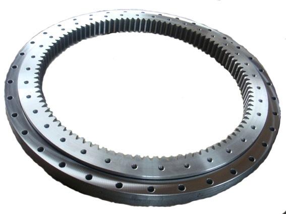 Swing Rings Slew Gears Slew Rings Hydraulic Pump Parts