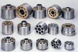 Barrels / Cylinder Blocks / Rotors
