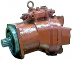HPV116/135/145 Pumps EX200/300