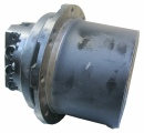 JMV23 Travel Motor Assy