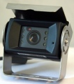 12V Infra Red B/W or Colour Camera With Audio