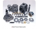 Kawasaki K3 / 5V Pump  Parts